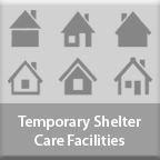 Temporary Shelter Care Facilities web page