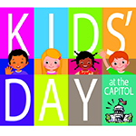 Kids Day Logo-100