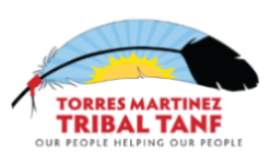 Picture of Torres Martinez logo