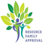 Picture of Resource Family Approval logo