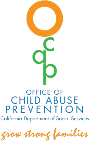 Office of Child Abuse Preventiion Logo