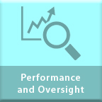 Performance and Oversight