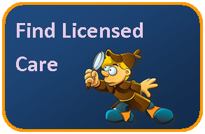 Info & Resources > CDSS Programs > Community Care Licensing